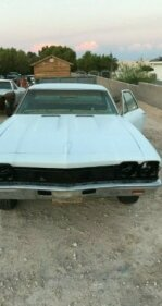 1968 Chevrolet El Camino for sale 101167618